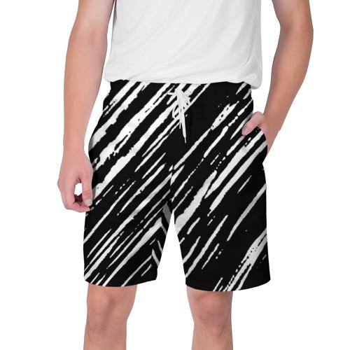 Black&White stroke