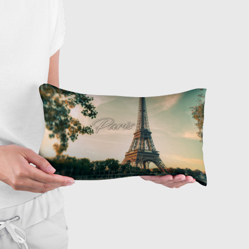 Подушка 3D антистресс  Фото 03, Paris