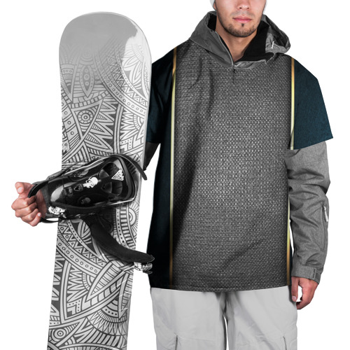 Накидка на куртку 3D  Фото 01, Luxury style by VPPDGryphon