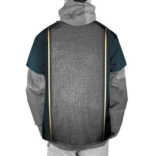 Накидка на куртку 3D  Фото 02, Luxury style by VPPDGryphon