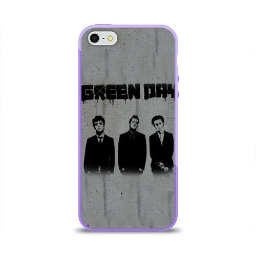 Green Day 7