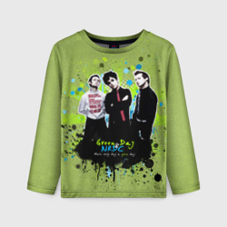 Green Day 6