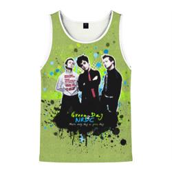 Green Day 6
