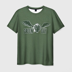 Green Day 5
