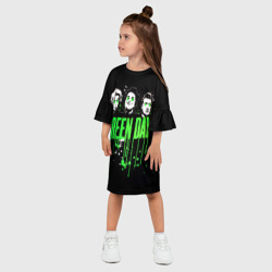 Green Day 4
