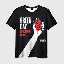 Green Day 3