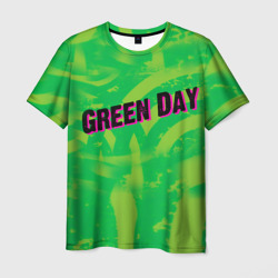Green Day 1