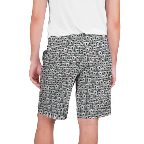 Мужские шорты 3D  Фото 02, Ничоси, сколько ничоси!