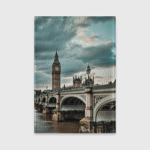 Обложка для автодокументов  Фото 02, London