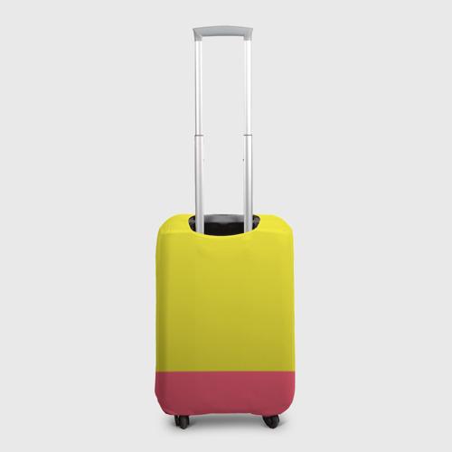 Чехол для чемодана 3D  Фото 02, Я всегда права
