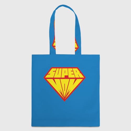 Сумка 3D повседневная  Фото 01, Супермама