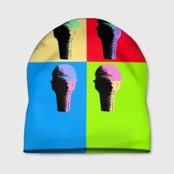 Pop Ice Cream