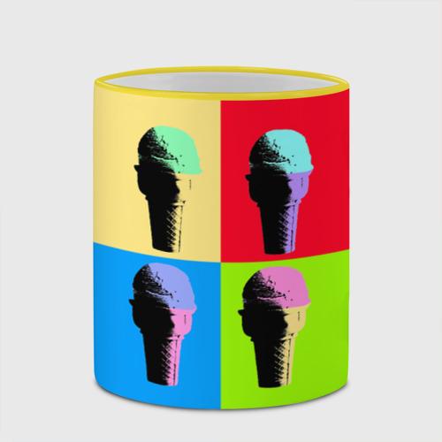 Кружка с полной запечаткой  Фото 03, Pop Ice Cream
