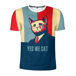 Yes we CAT