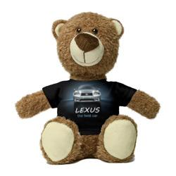 Lexus the best car