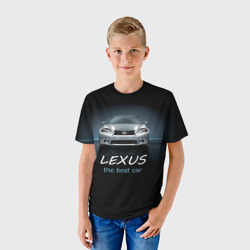 Lexus the best car
