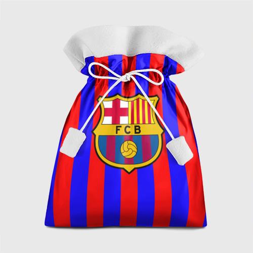 Подарочный 3D мешок Браса лучшая команда!