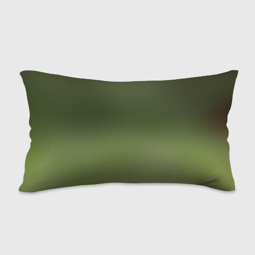 Подушка 3D антистресс Котенок на траве Фото 01