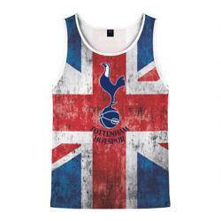 Tottenham №1!