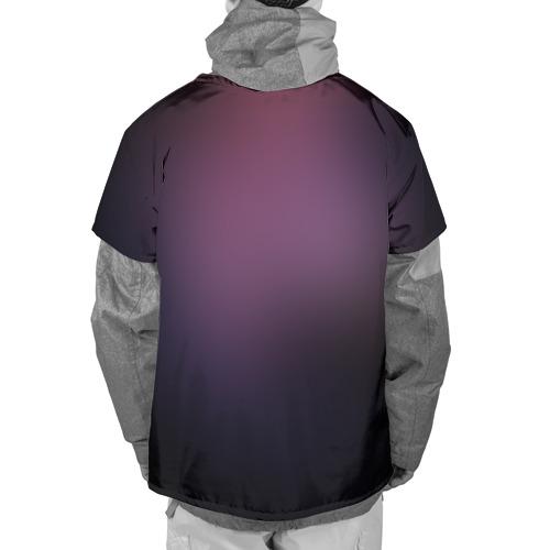 Накидка на куртку 3D  Фото 02, 21 Space Pilots
