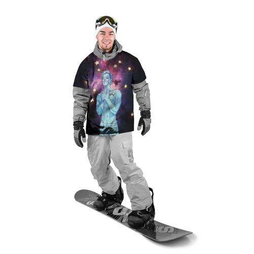 Накидка на куртку 3D  Фото 03, 21 Space Pilots
