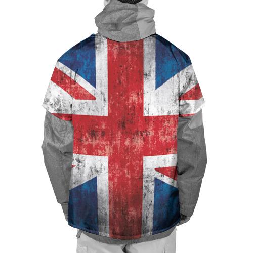 Накидка на куртку 3D  Фото 02, Арсенал ФК