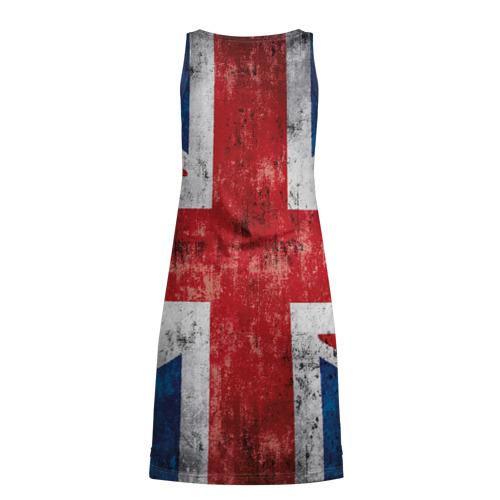 Платье-майка 3D  Фото 02, Ливерпуль ФК