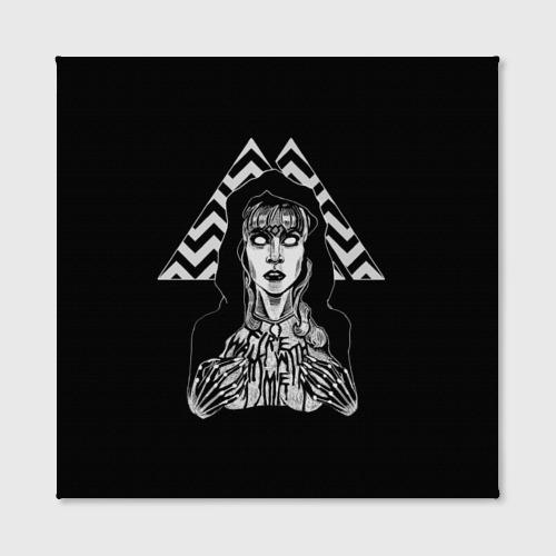 Холст квадратный Twin Peaks Фото 01