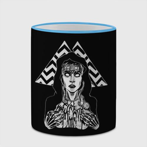 Кружка с полной запечаткой Twin Peaks Фото 01