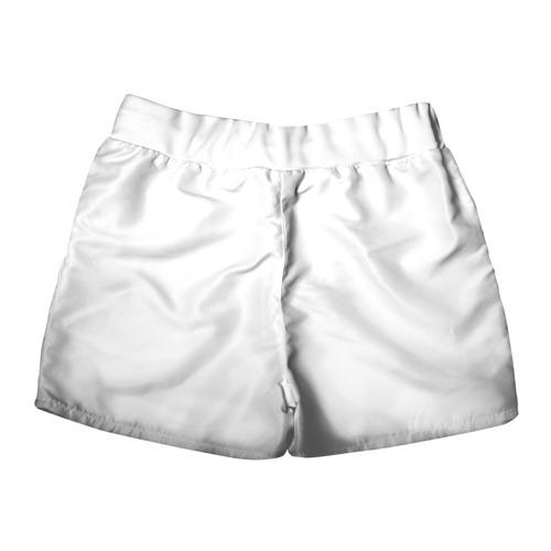 Женские шорты 3D  Фото 02, Диванные войска