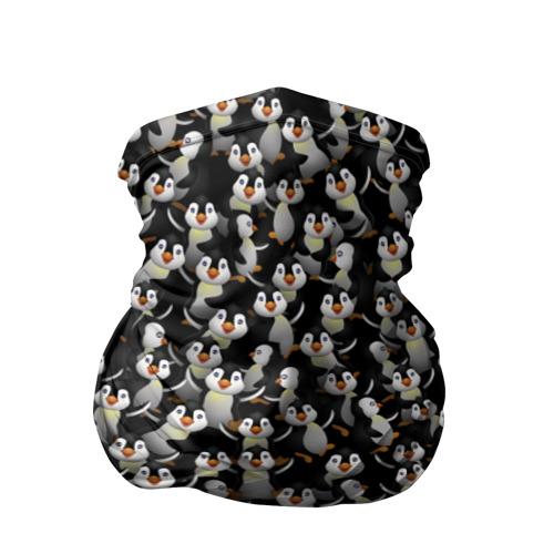 Дурацкие пингвины