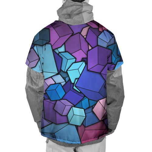 Накидка на куртку 3D  Фото 02, CS:GO