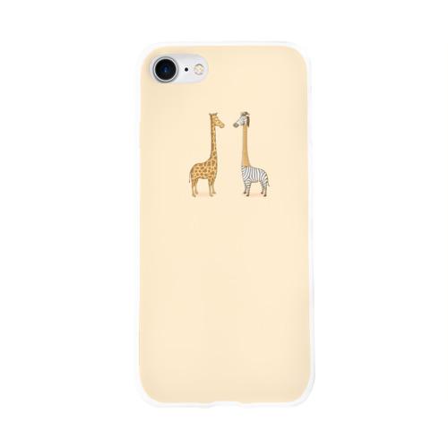 Чехол для Apple iPhone 8 силиконовый глянцевый  Фото 01, Tall