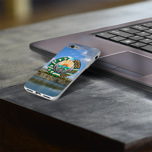 Чехол для Apple iPhone 8 силиконовый глянцевый  Фото 03, Узбекистан