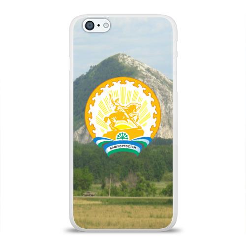 Чехол для Apple iPhone 6Plus/6SPlus силиконовый глянцевый  Фото 01, Башкортостан