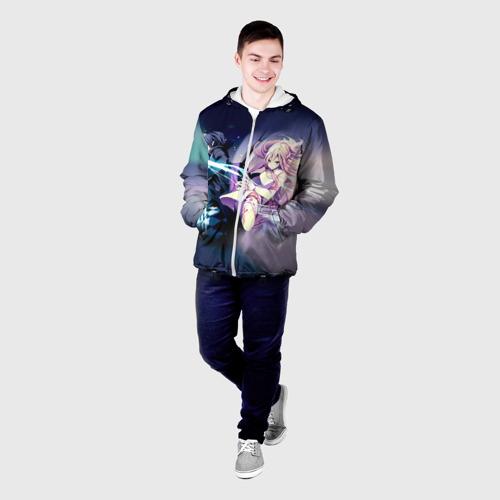 Мужская куртка 3D  Фото 03, Alice Schuberg_6