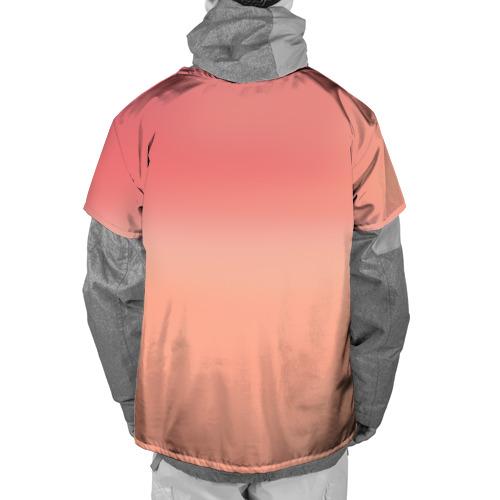 Накидка на куртку 3D  Фото 02, Konno