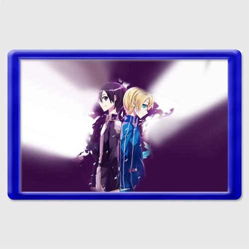 Юдзио (ユージオ Yūjio)_2