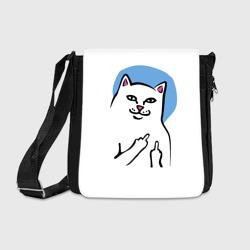 Дерзкий кот