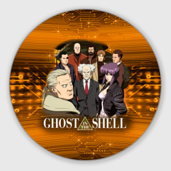 Ghost In The Shell 17