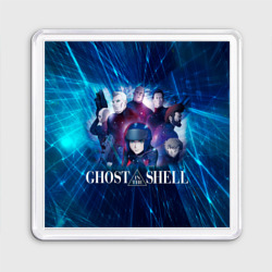 Ghost In The Shell 10