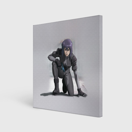 Ghost In The Shell 5