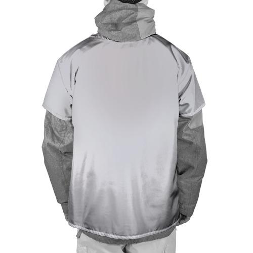 Накидка на куртку 3D  Фото 02, Ghost In The Shell 5