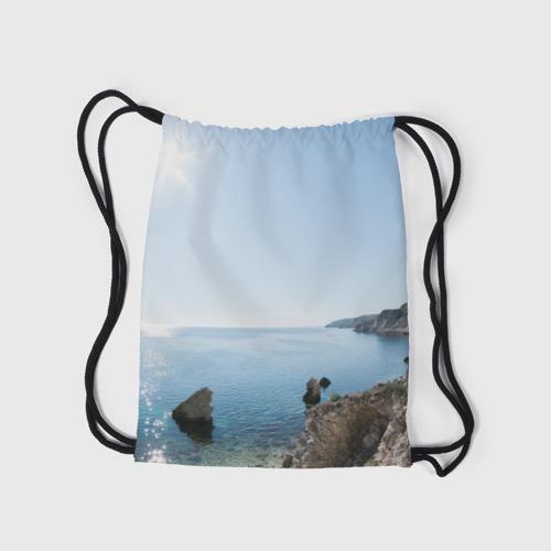 Рюкзак-мешок 3D  Фото 05, Крым