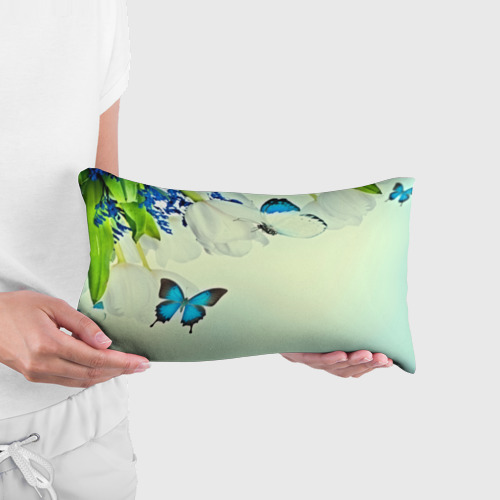 Подушка 3D антистресс  Фото 03, Бабочки