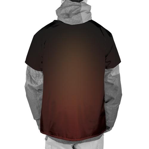 Накидка на куртку 3D  Фото 02, Carry
