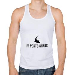 El Porto Shark (в порту акулы)