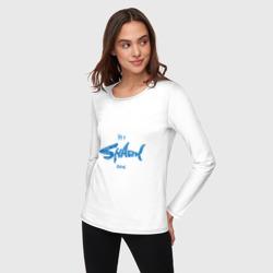 it's shark thing