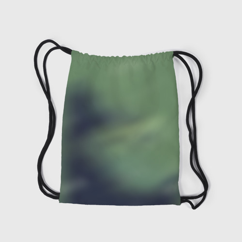 Рюкзак-мешок 3D  Фото 05, Сова-пурга