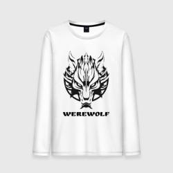 Werewolf (оборотень)